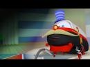 Паровозик Тишка - мультфильм - Самый лучший цирк (Все серии подряд в альбоме группы)