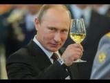 В В Путин поздравляет тебя с днем рождения (1)