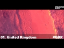 BES. Eurovision VK-10. 1SF