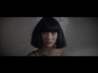 Sia - The Greatest (новый клип 2016 Сиа Сия)