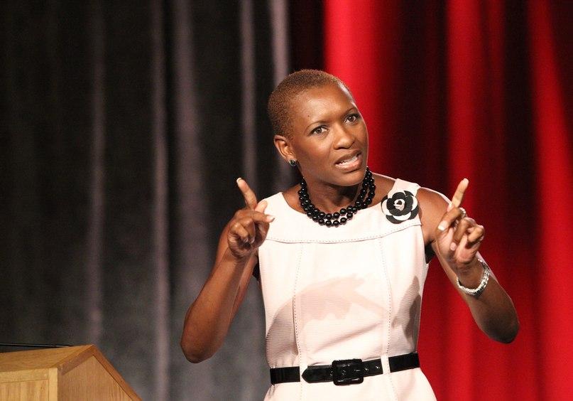 Невзирая на инвалидность, с правильным отношением к делу успех достижим как в школе, так и в работе», — считает Клаудиа