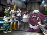 Улётный трип / Расплющенный космос / Tripping the Rift (2004) | 12 серия