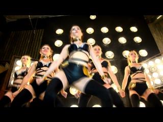 ШОУ-БАЛЕТ DIAMARIS г.ХАРЬКОВ Show ballet Diamaris Kharkov