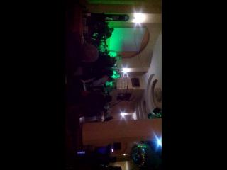 Концерт Рината Сафина 22.02.2016 в ресторане