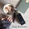 Маникюр от Nail Factory