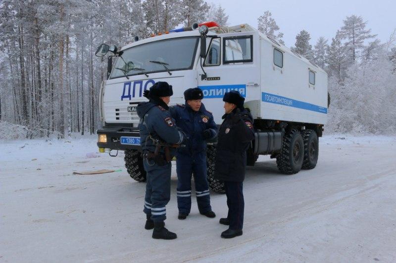 Контрафактный алкоголь пытались ввезти в Якутию