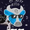 SPACE COW. Лавка комиксов (Тюмень)