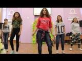 Танец на день учителя от 7