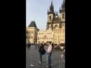 г Прага 2015г апрель🌺✨