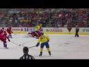 Россия – Швеция 1 2 18 сентября 2016, Кубок мира по хоккею 2016   32:52 0:2 Виктор Хедман