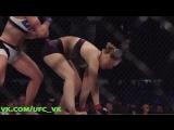 Финальный отсчет к UFC 196: Холли Холм против Миша Тейт - Русская Озвучка (5 марта 2016 года)