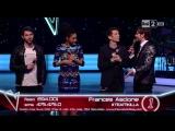 Frances Ascione - Per dimenticare (feat Zero Assoluto) #TVOI #TheVoice