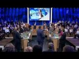 Политика с Петром Толстым. Атака на Су-24 25.11.2015