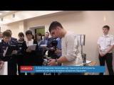 РЖД ТВ представляет День открытых дверей в ВТЖТ-филиале РГУПС 31.01.2016 год
