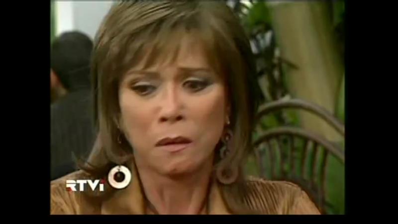 Сериал Вторая жизнь (El Cuerpo del deseo) 122 серия