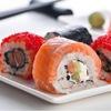Японский Квартал| Сеть ресторанов| Доставка