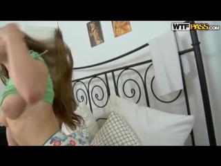 Katelyn aka evdokia - very hard anal sex with dildos