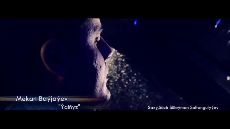 Mekan Bayjayew - Yalnyz (DON presents 2014) HD