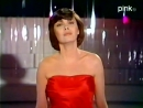 Mireille Mathieu ♫ Amour Defendu ♪ 1977