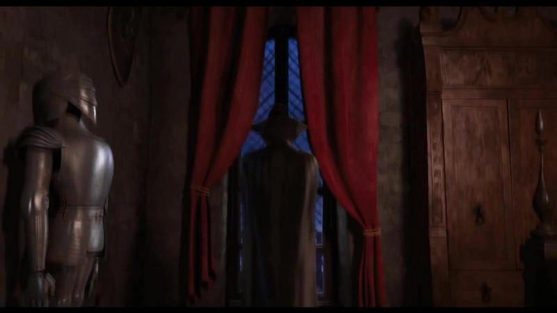Монстры на каникулах/Hotel Transylvania (2012) Международный тизер