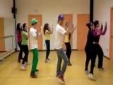 Танец таката 2