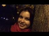 Ксения Баранова - Обнимаю весь белый свет!
