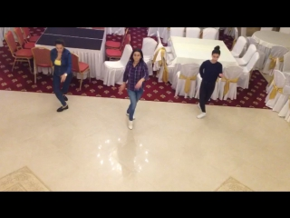 Harsi par.  Шушан назани постановка Танца Невесты Лена Карапетян
