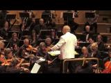 Пираты Карибского моря в исполнении оркестра
