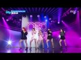 160319 Red Velvet - Cool Hot Sweet Love @ Show Music Core