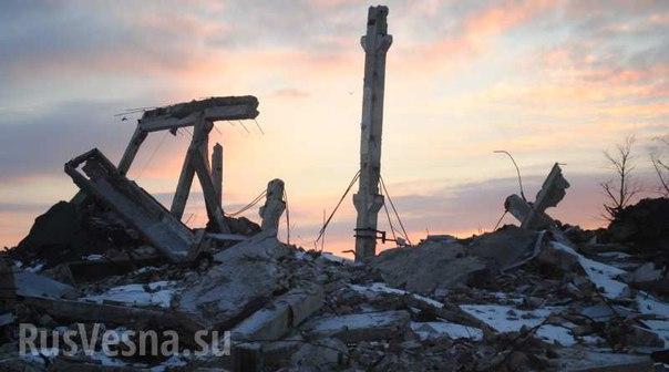 Война на Донбассе: сказать так, чтобы услышали.