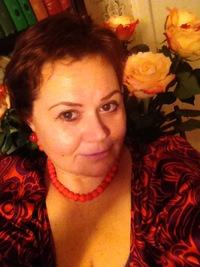 Марина Ааронова