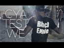 Vybz Kartel - Cya Test / Jr Black Eagle