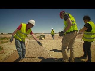 Волоконно-оптические датчики для безопасности строительства - futuris
