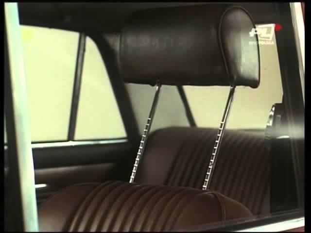 Polski Fiat'77 - reklama fiat 125p PRL