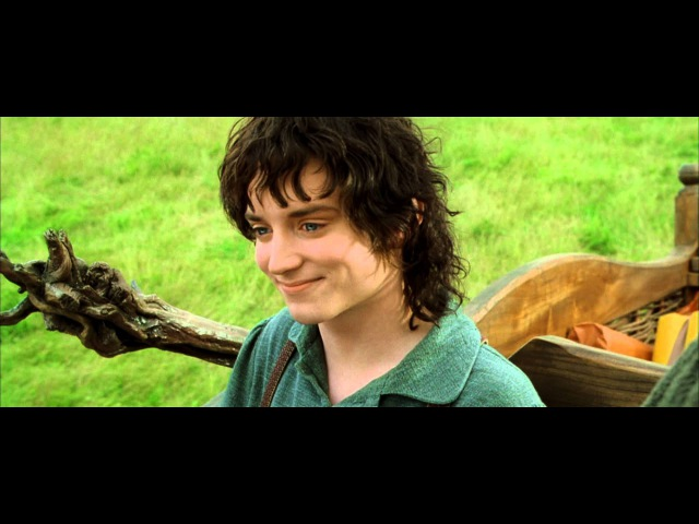 Властелин колец Братство кольца The Lord of the Rings The Fellowship of the Ring 2001 русский трейлер