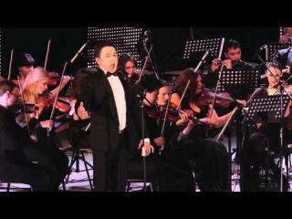 Premier: Марсель Кутуев - ара юра