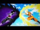 Dragon Ball Super「AMV」-  By Your Side ᴴᴰ   Goku vs Black!