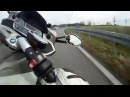 BMW K1600GTL (2015) - FUN on German Autobahn