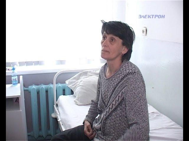 В больнице ст.Варениковской находится женщина, личность которой до сих по не удается установить. » Freewka.com - Смотреть онлайн в хорощем качестве