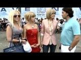Pandora feat Stacy на Новой Волне 2011 в Юрмале (Дневники)