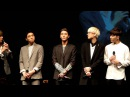 Fancam DAY6 fan engagement hitouch clips KCON NY NJ 2016