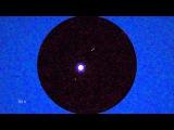 Юпитер над Москвой 26 марта 2016