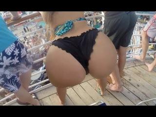 Новинки клубной танцевальной музыки 2016 (Горячая шлюшка отдалась на пляже смотреть порно русское онлайн бесплатно)