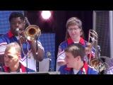 Wayne Bergeron &amp the Disneyland Resort 2016 All-American College Band