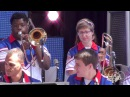 Wayne Bergeron the Disneyland Resort 2016 All-American College Band