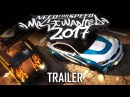 Need For Speed Most Wanted 2 Trailer Fan Made