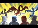 LEGO Ninjago the Videogame - Warner Trailer for DS [HD]