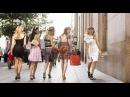 Видео к фильму «Секс в большом городе» (2008): Трейлер (дублированный)