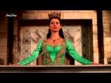 Muhteşem Kösem Müziği - Hanedana Sadakat 4 [Azam Ali]