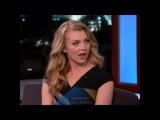"""Game of Thrones on Instagram: """"Natalie Dormer talks Game Of Thrones Season 6 on Jimmy Kimmel Live. • Natalie :"""